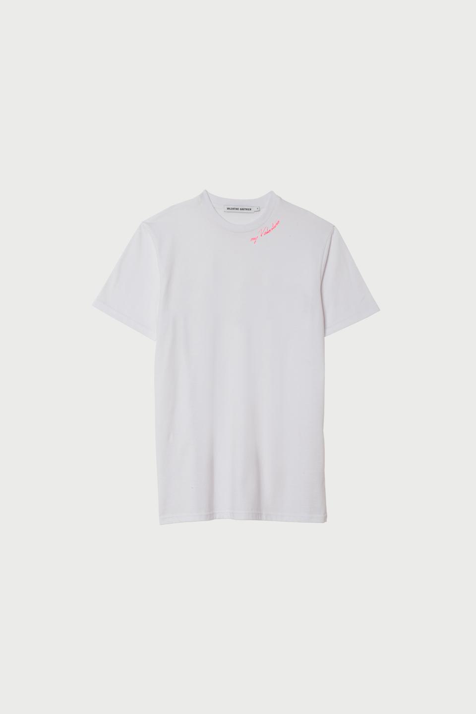 T-Shirt Harris My Valentine en Coton