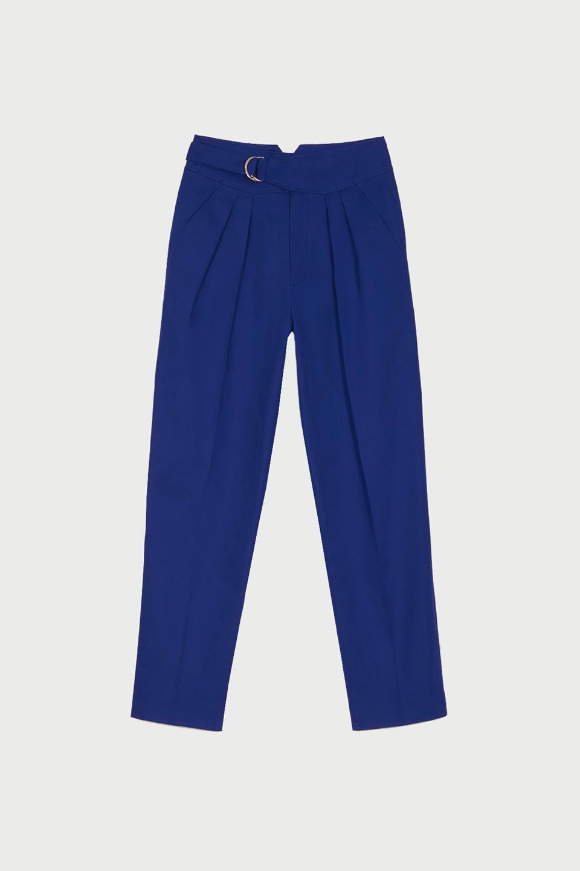Pantalon Anton Royal Canvas en coton